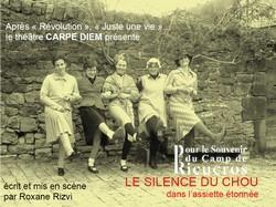 Le silence du chou